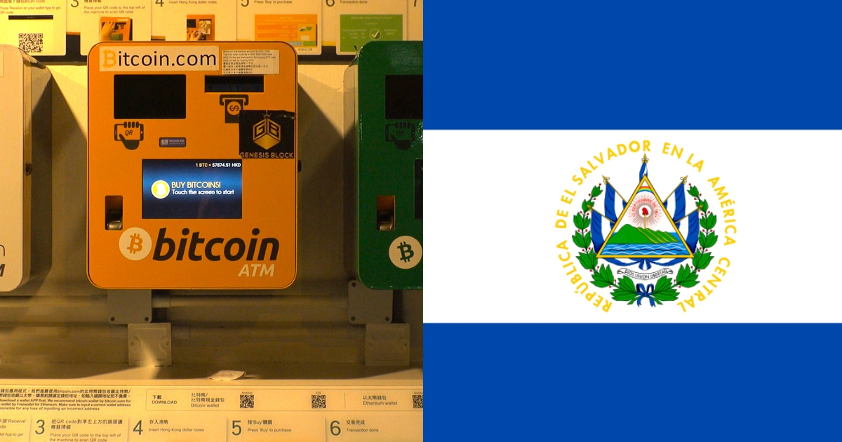 El Salvador's Bitcoin adoption Takes Effects Soon, Possibly Boost the BTC's price, Analysis Predict