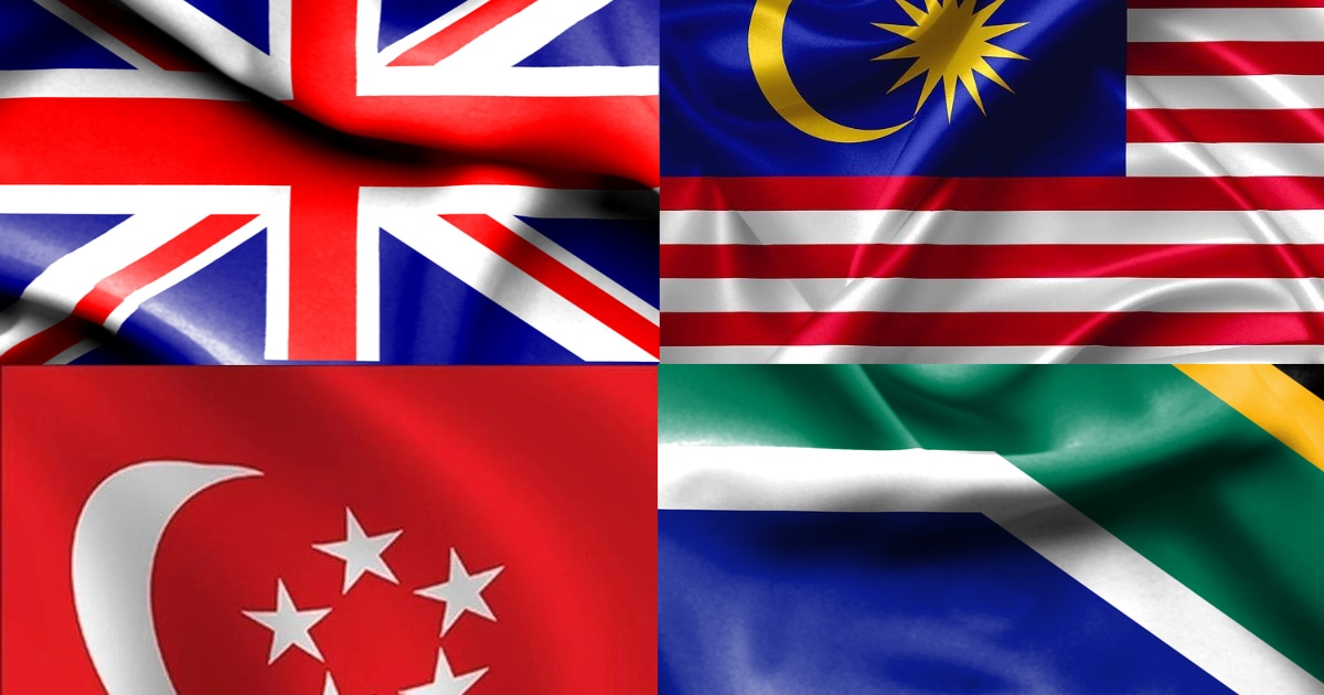 Four Countries to Conduct Cross Border CBDC Payment Trials