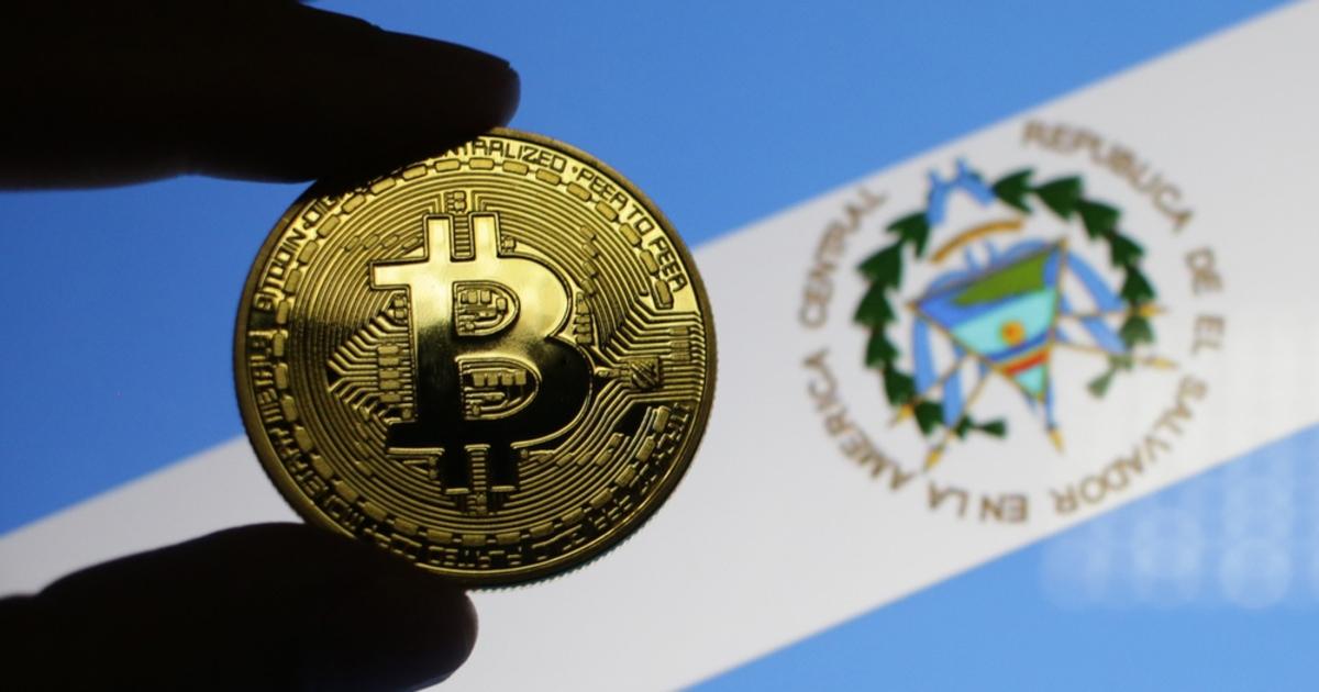 El Salvador Embraces Virtual Currency Era, Nayib Bukele: Just Bought 200 New Bitcoins