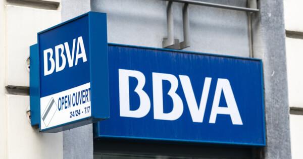 Spain Bank BBVA Launches Bitcoin Trading Service in Switzerland