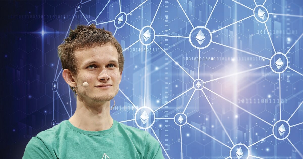 Bitcoin and Ethereum Crypto Prices Exploding Because Gold is Lame says Vitalik Buterin