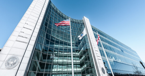 CFTC Commissioner Brian Quintenz: US SEC Has No Authority Over Cryptocurrencies