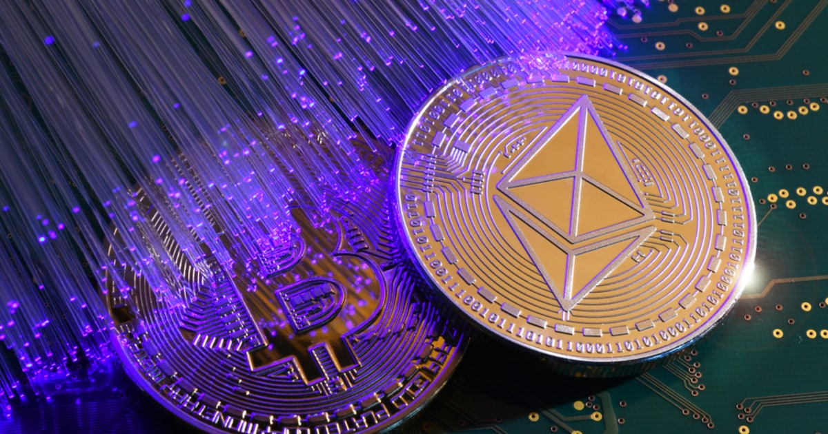 Ethereum Cracks Record-High of $1.8K amid CME ETH Futures Listing and Bitcoin All-Time High