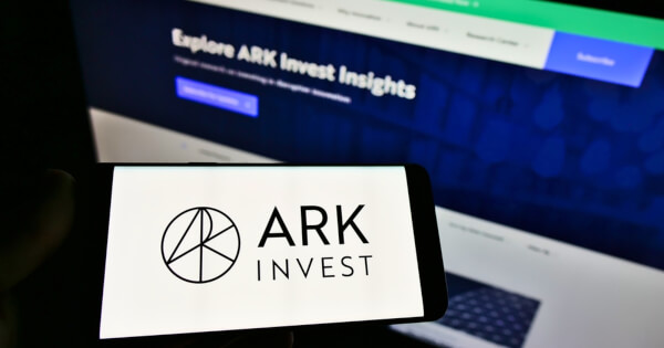 Cathie Wood-led ARK Invest Purchases Another $54M Shares in Square