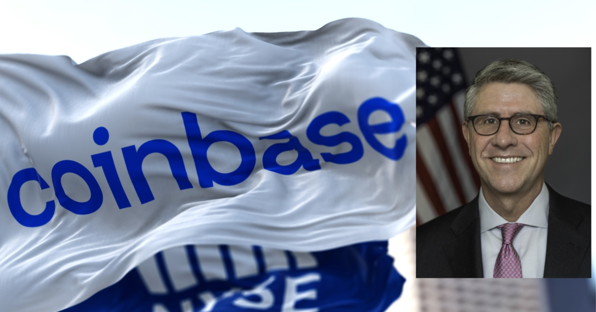 US SEC Former Director Brett Redfearn Leaves Coinbase after Four Months on Leadership Role