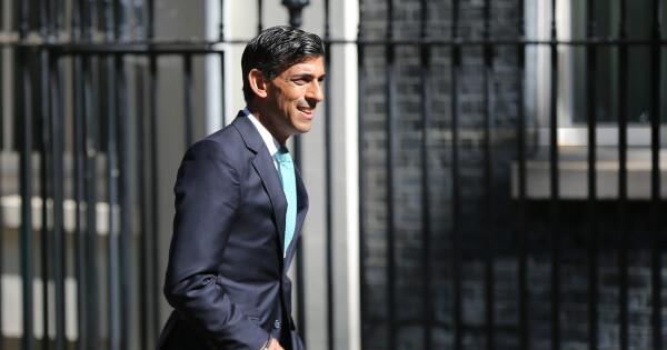 UK Chancellor Rishi Sunak Proposes Crypto Adoption and CBDCs as Priority for Treasury Reform