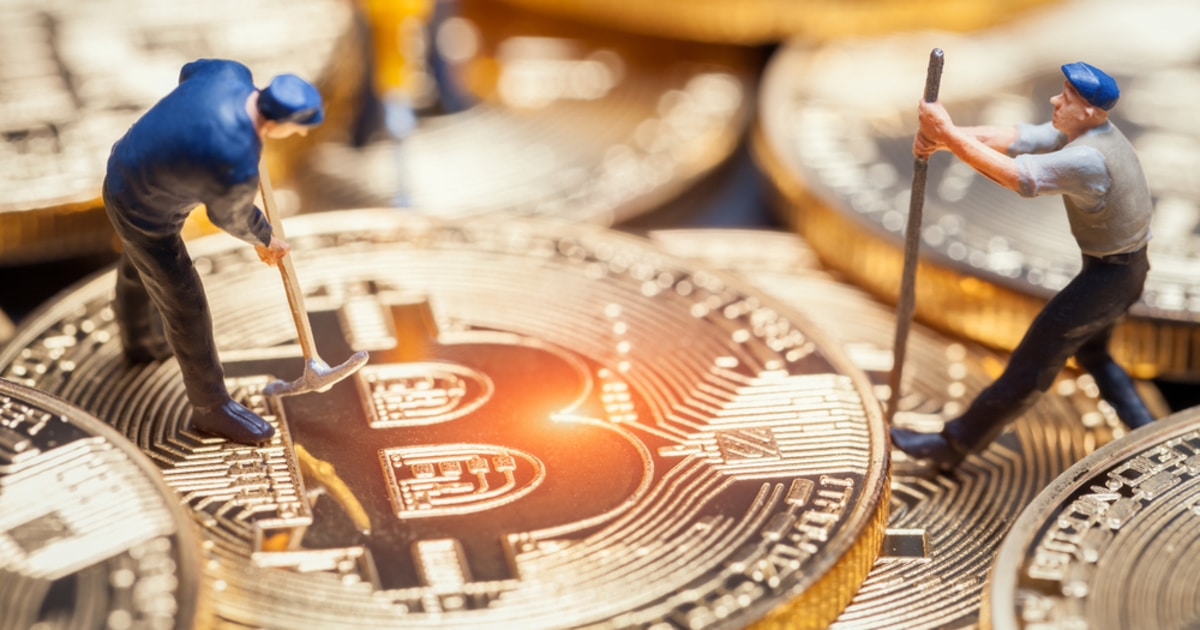 Bitcoin Mining Technology Luxor Completed $5M Series A Funding Led by NYDIG