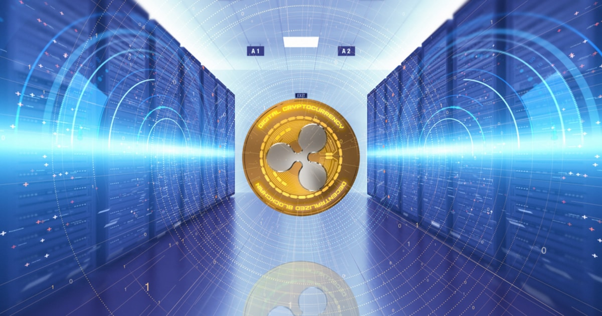 Ripple to build core ledger to power CBDCs