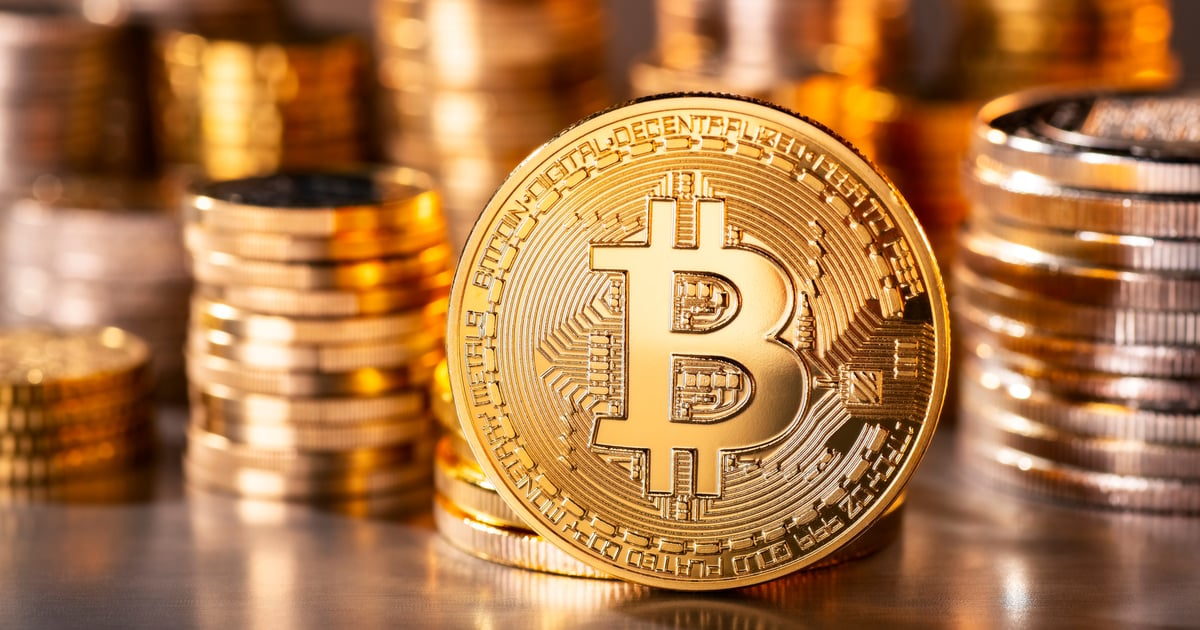 Only a Small Fraction of Institutional and Corporate Money Entered into Bitcoin Market