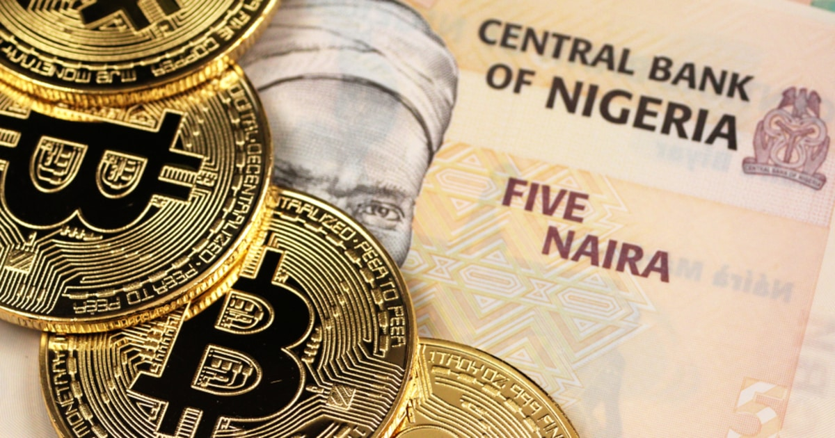 Central Bank of Nigeria Bans Cryptocurrency Transactions, Says Crypto Breeds Illegal Activities
