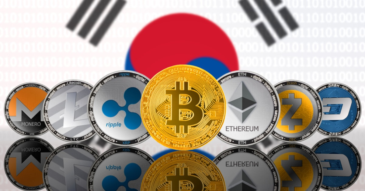South Korea's Banking Association Cautions Against Growing Altcoin Influence