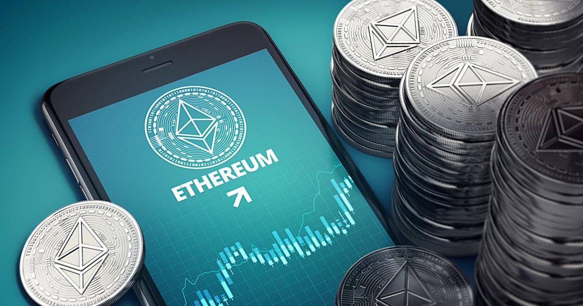Ethereum's Social Volume Climbs to an 11-Week High