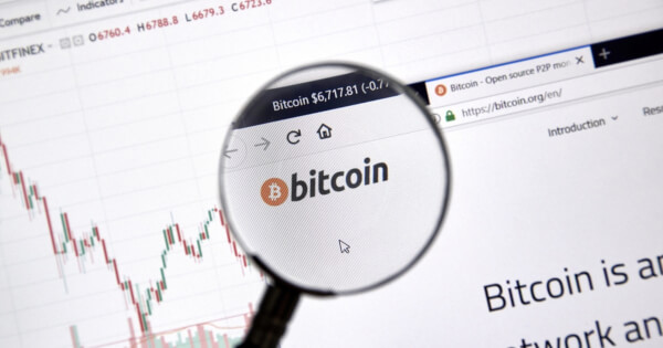 Bitcoin.org Hacked, Showing Sign of