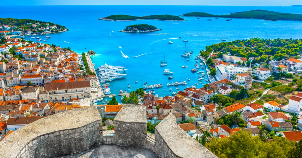 Cryptocurrency Payments now Accepted at Tifon Gas Stations in Croatia as Firm Hopes to Tap Tourist Trade
