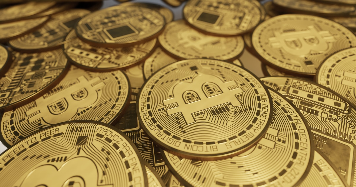 The Value Stored in the Bitcoin Network Stands at an All-Time High