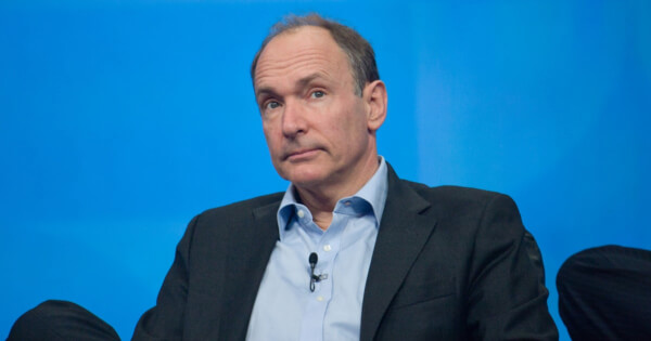 Tim Berners-Lee To Auction the Source Code for the World Wide Web as NFT