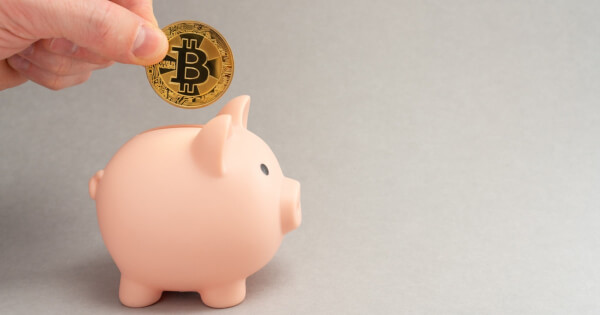 Bitcoin Hits Two-Week High as Institutional Inflow Continues Trickling In