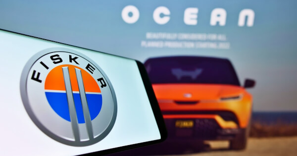 Fisker Electric Vehicle Startup Bans Bitcoin Investment