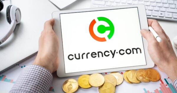 Currency.com Joins UK's Crypto Trade Association CryptoUK as an Executive Member