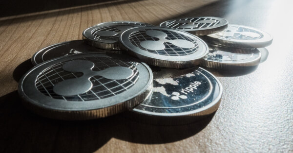 Ripple Reports a 97% Increase in XRP Sales