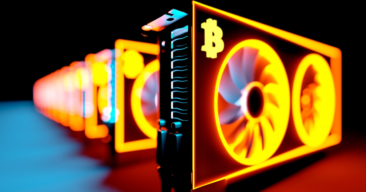 Crypto Miner BIT Mining Raises $50M through Private Placement to expand its Mining Business Abroad