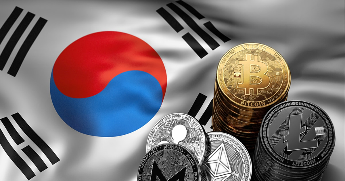 One in Four South Korean College Students Has Invested in Cryptocurrencies