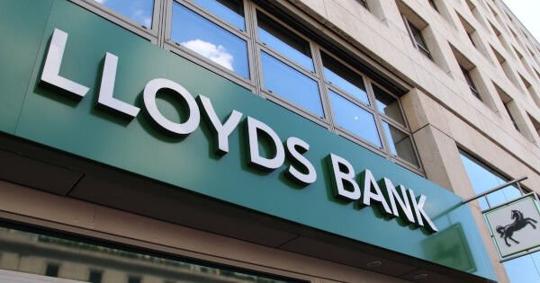 British Lloyds Banking Group Recruits Digital Cryptocurrency Experts