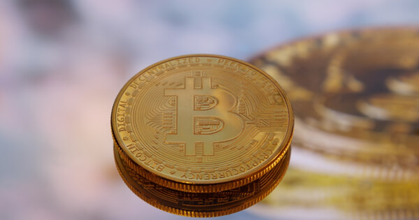 Bitcoin Crashed down to $30K-What's Next?