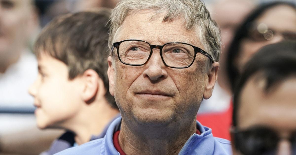 Bill Gates về Bitcoin