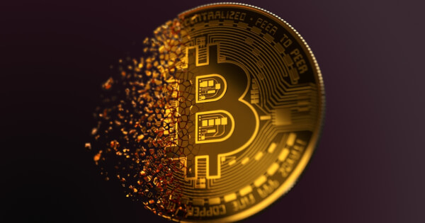 Bitcoin Circulation and Active Addresses Holding Steadily Despite Retracement