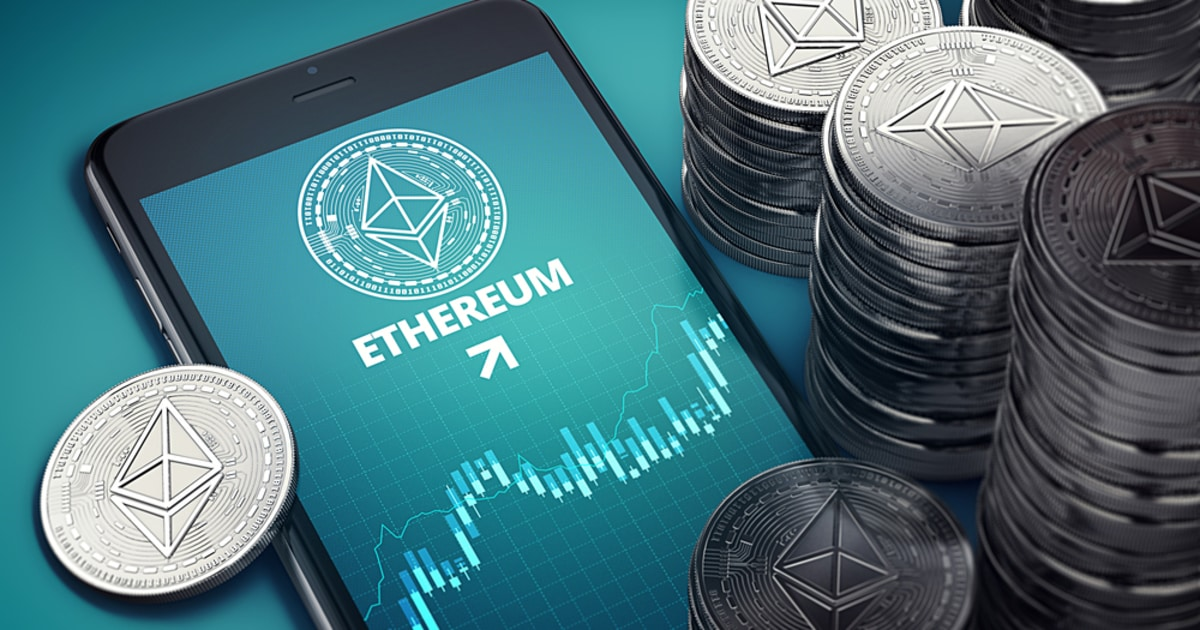 Ethereum (ETH) Price Analysis - March 25, 2021