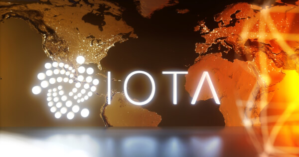 IOTA Price Hits Three-Year High as Foundation Announces New Acquisitions