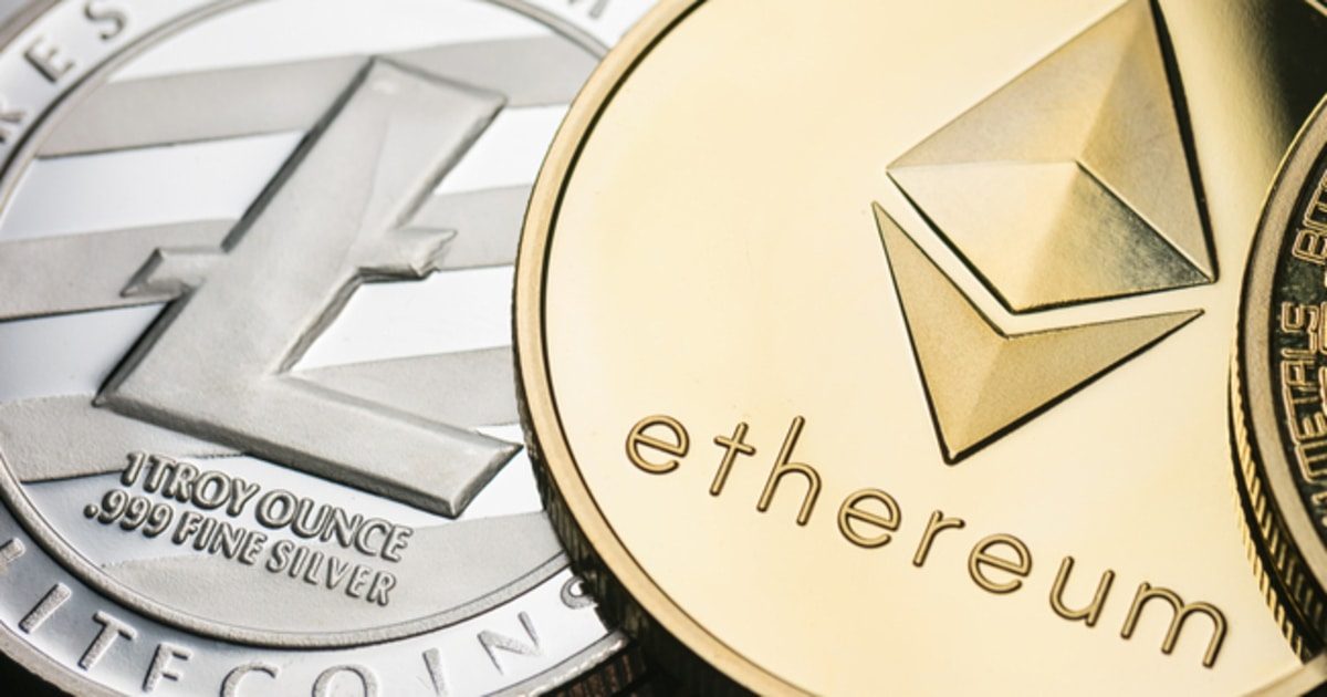 Ethereum and Litecoin Could See Slight Correction Before Continuing Bull Run