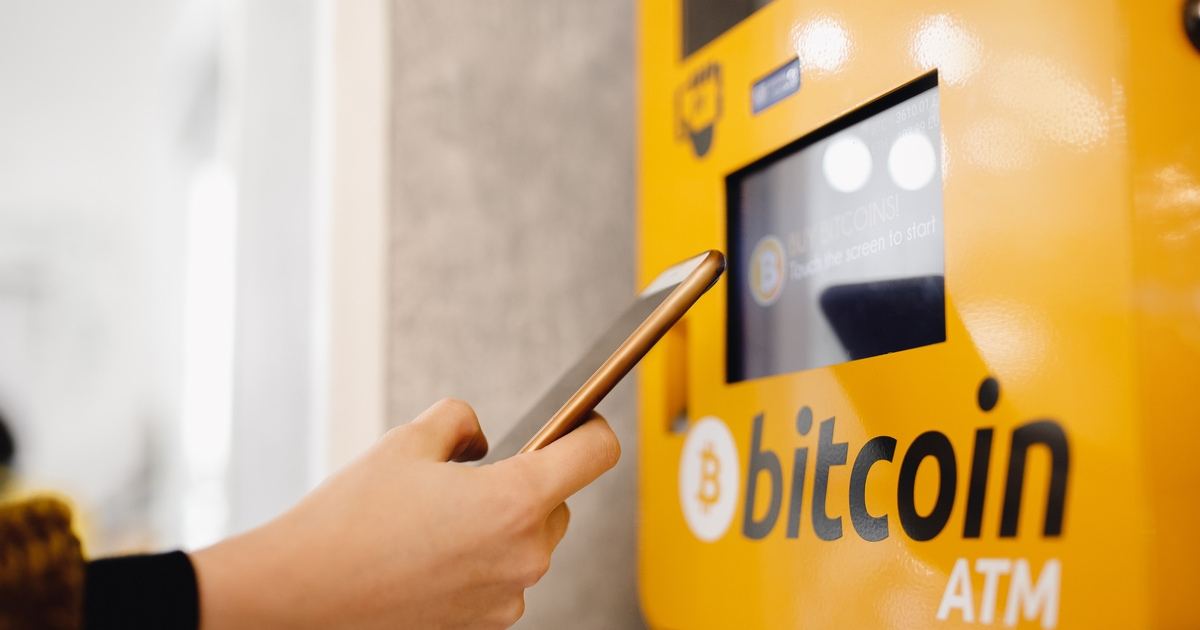 Bitcoin ATM Operators Joins Forces to Float New Compliance Cooperative
