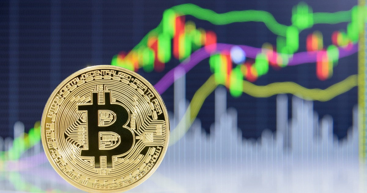 Bitcoin's Illiquid Supply Hits ATH as BTC and the S & P 500 Index Continue Being Strongly Correlated