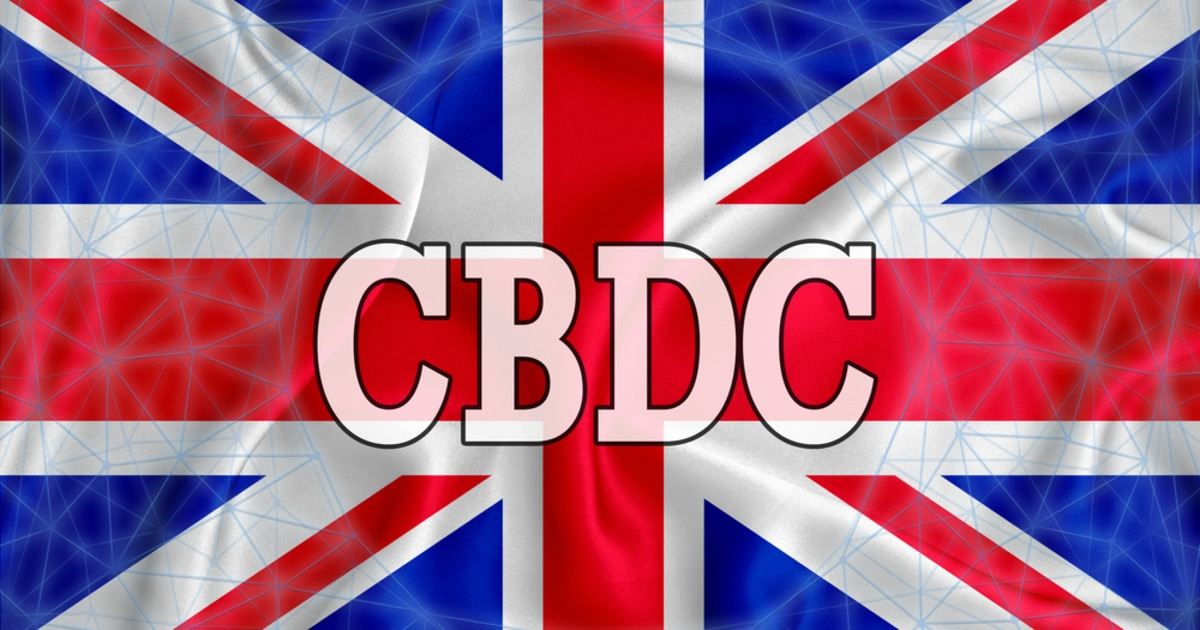 PayPal, Visa, Amazon Named as Core Members to Help Bank of England Work on Developing UK's CBDC