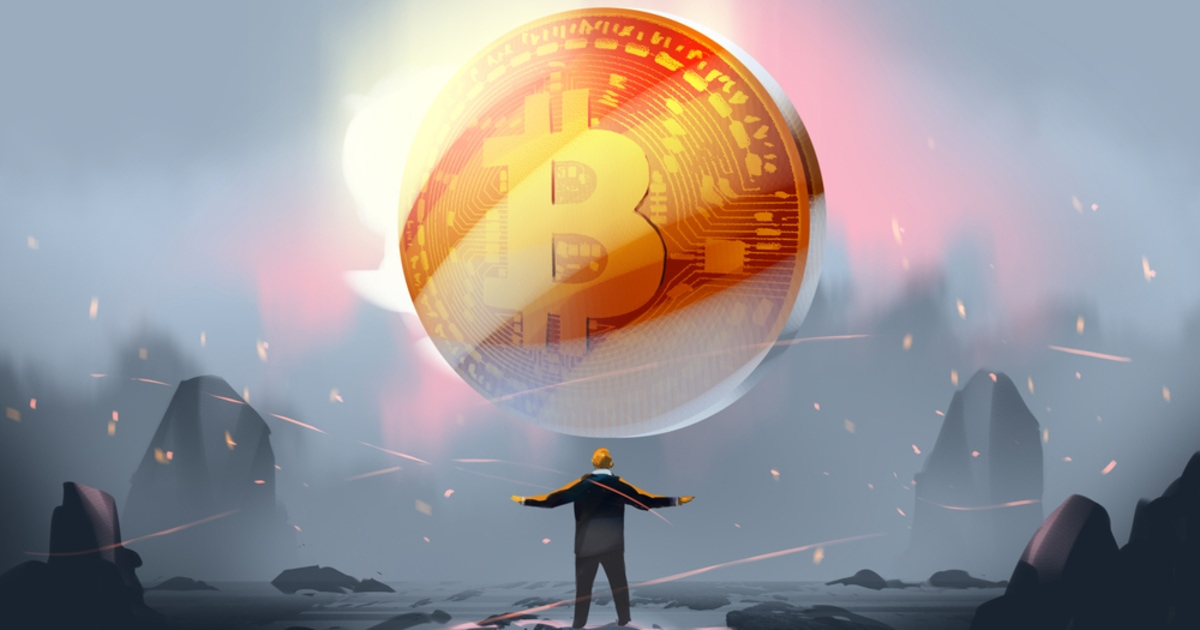 How Can Bitcoin Be A Safe-Haven Asset When It Is So Greatly Influenced by a Tweet, says Peter Schiff