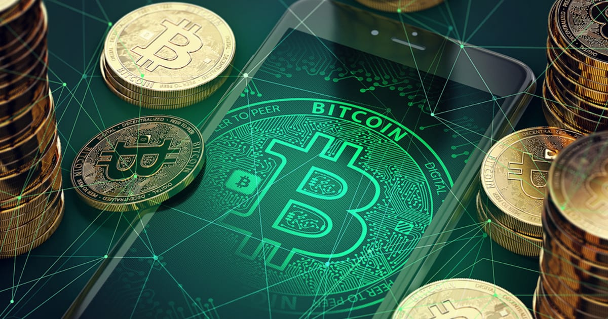Bitcoin Addresses with at least 1K Coins Hit All-Time High As Bitcoin Price Rebounds