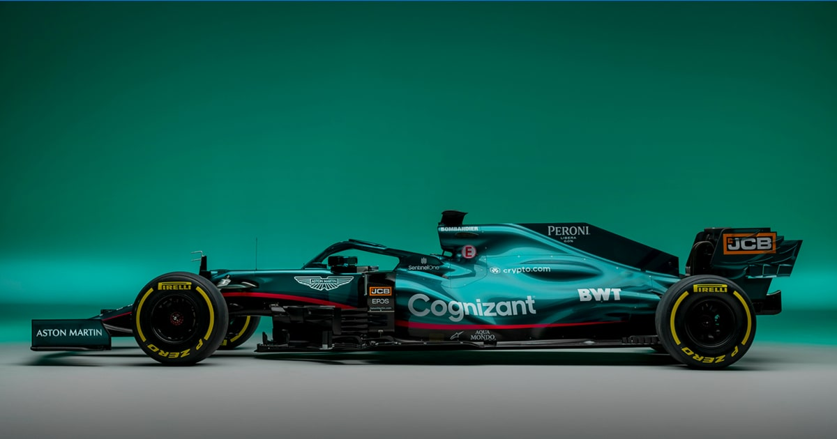 Formula1 Announces Pairing with Crypto.com as its Global Partner