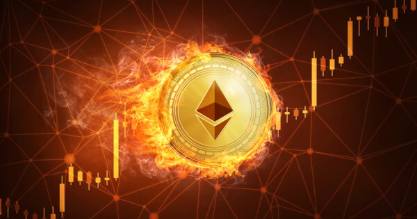 Is Ethereum Eyeing A New All-Time High?
