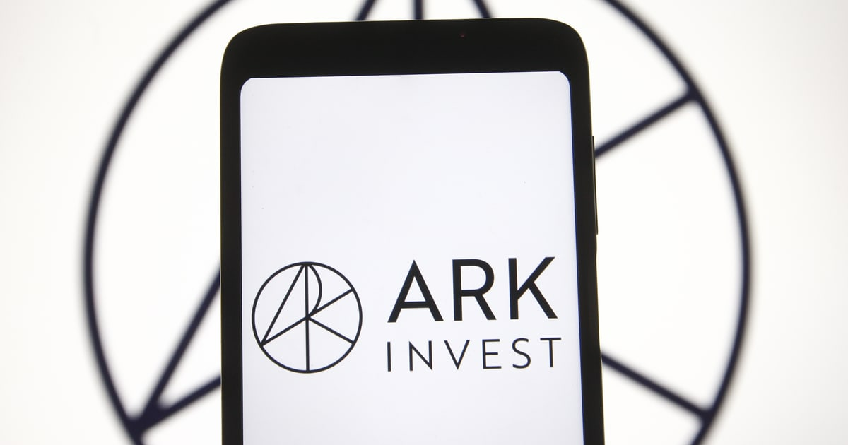 Why Cathie Wood's ARK Investments Skipped Buying the First Bitcoin Futures ETF Shares?
