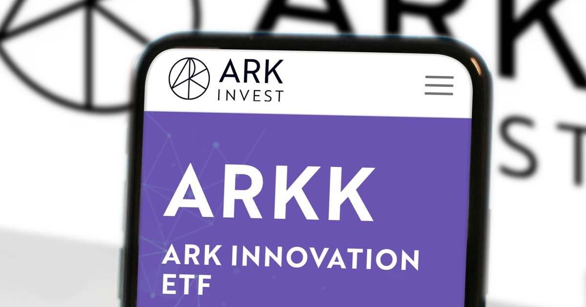 Cathie Wood's Ark Investment Gets into Canadian Bitcoin ETFs As US SEC Delays Applications