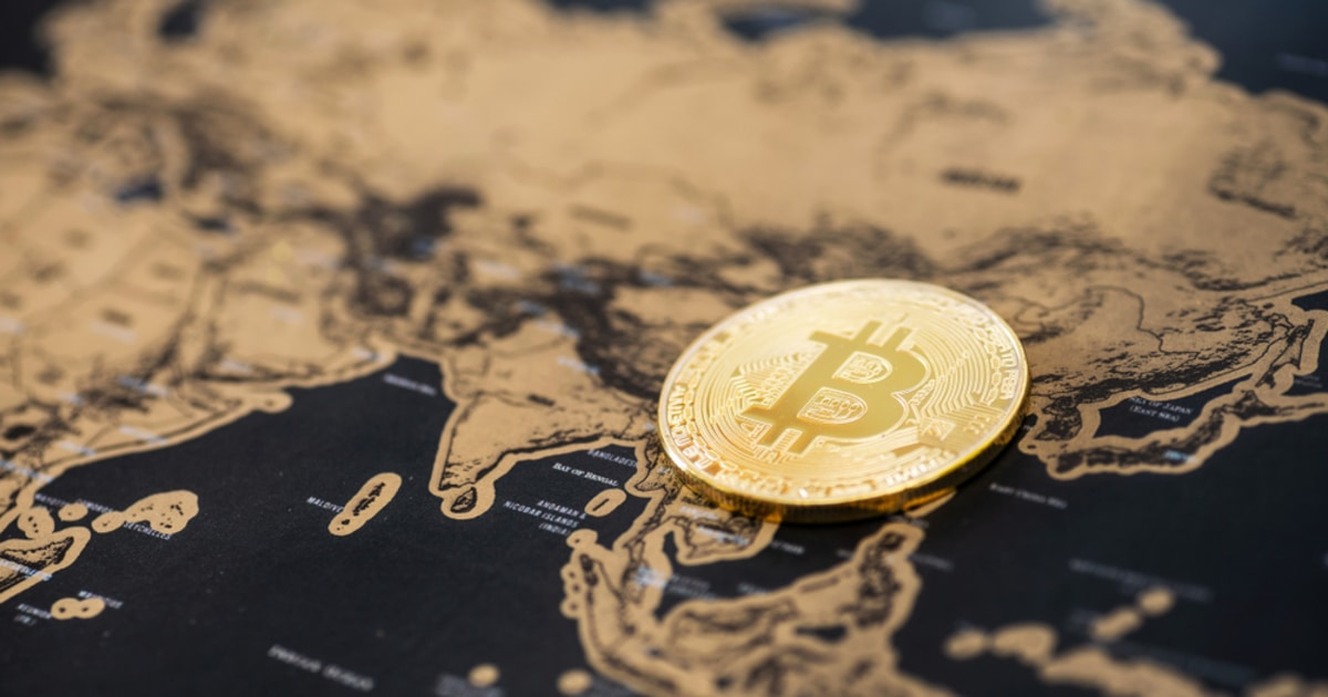 Crypto Interest in Asia is Brewing, Showing Long-Term Optimism in the Market