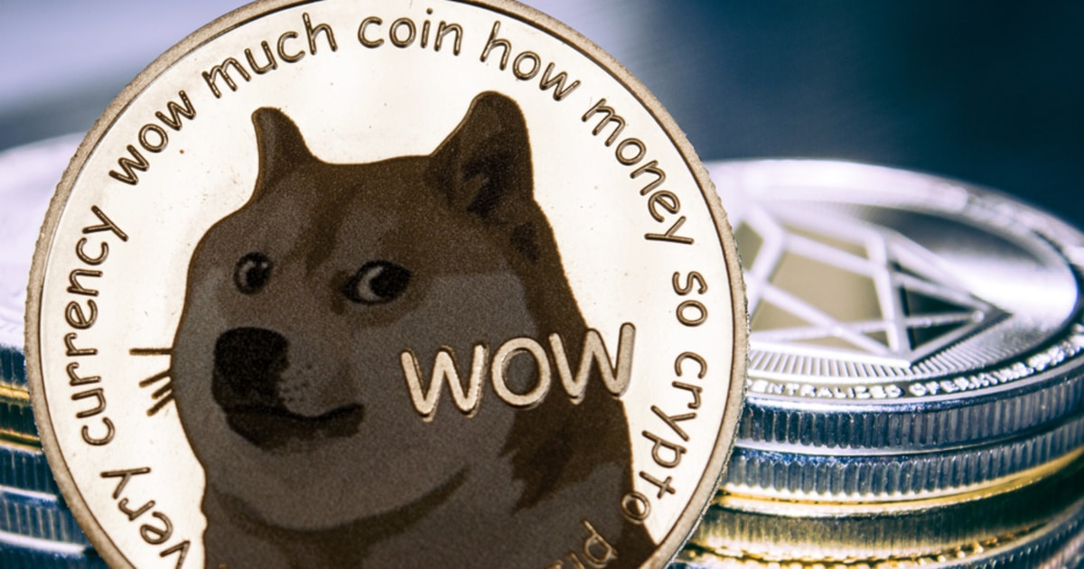 Dogecoin (DOGE) now Available for Purchase at 1,800 ATMs in 45 US States