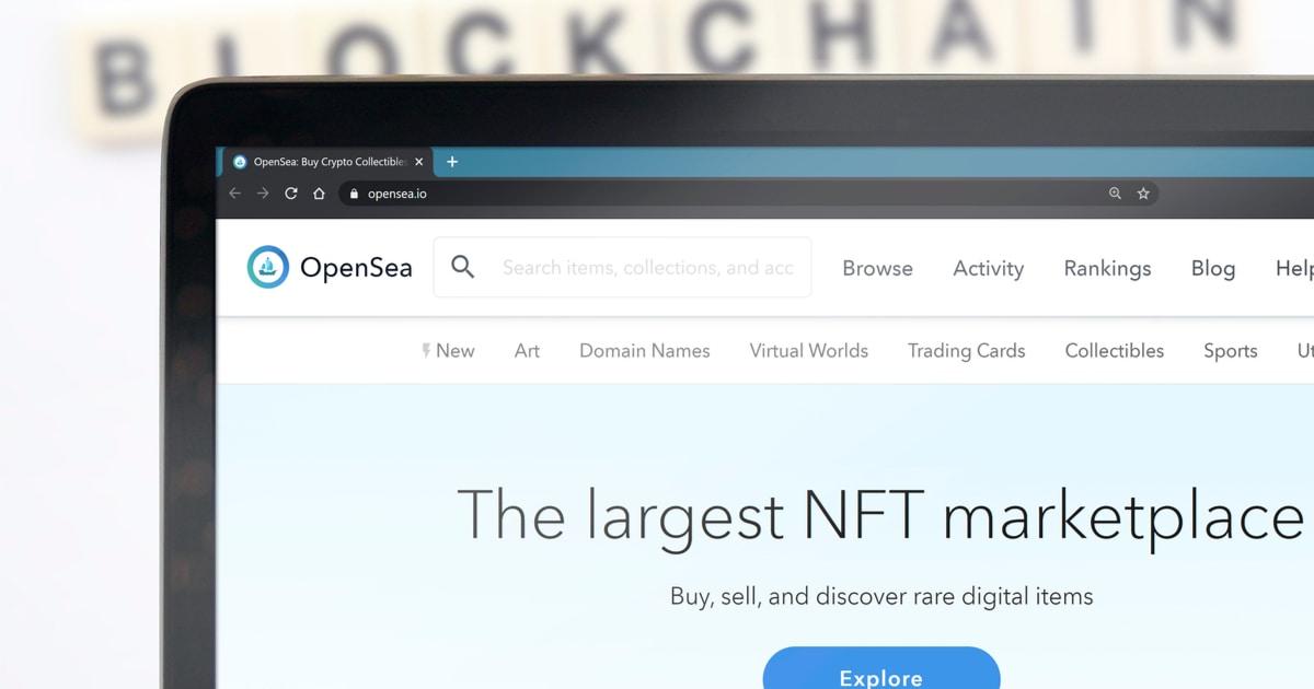 NFT Trading Platform Giant OpenSea Raises $100 M in Series B Funding, Becoming Next Crypto Unicorn