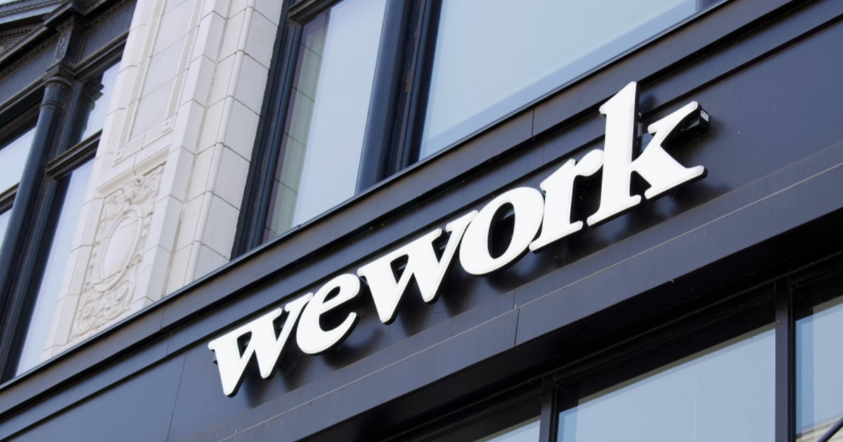WeWork Will Begin Accepting Crypto Payments amid Partnership with Coinbase