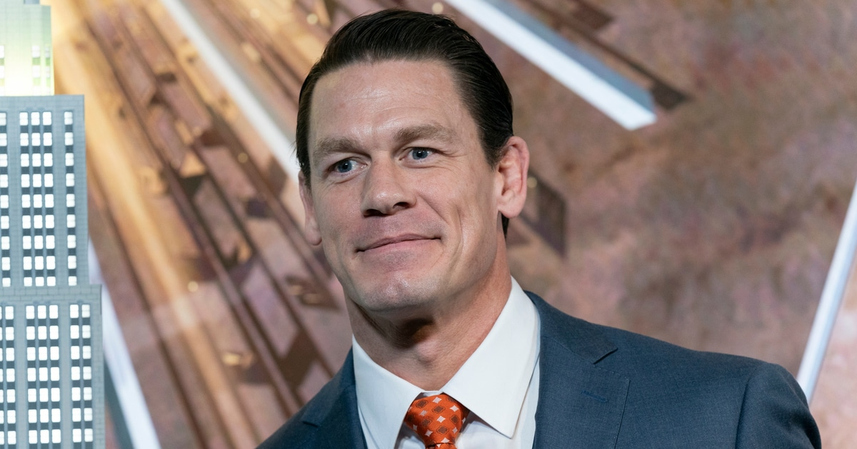 WWE Launches John Cena-Inspired NFTs Just in Time for SummerSlam