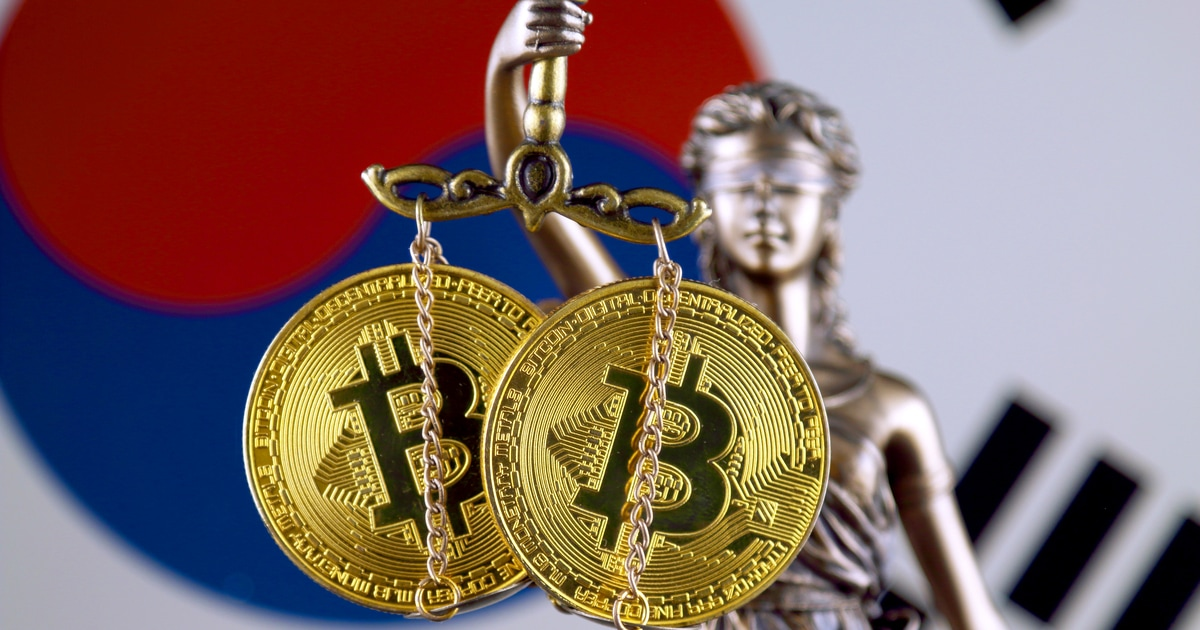 South Korea Crypto Sector Face Headwinds over Stricter Legal Regulations Challenges ahead