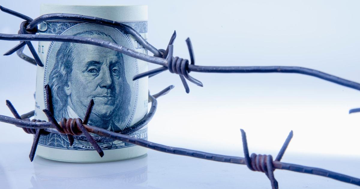 Digital Currencies Impede US Treasury Sanction Efforts, Report says