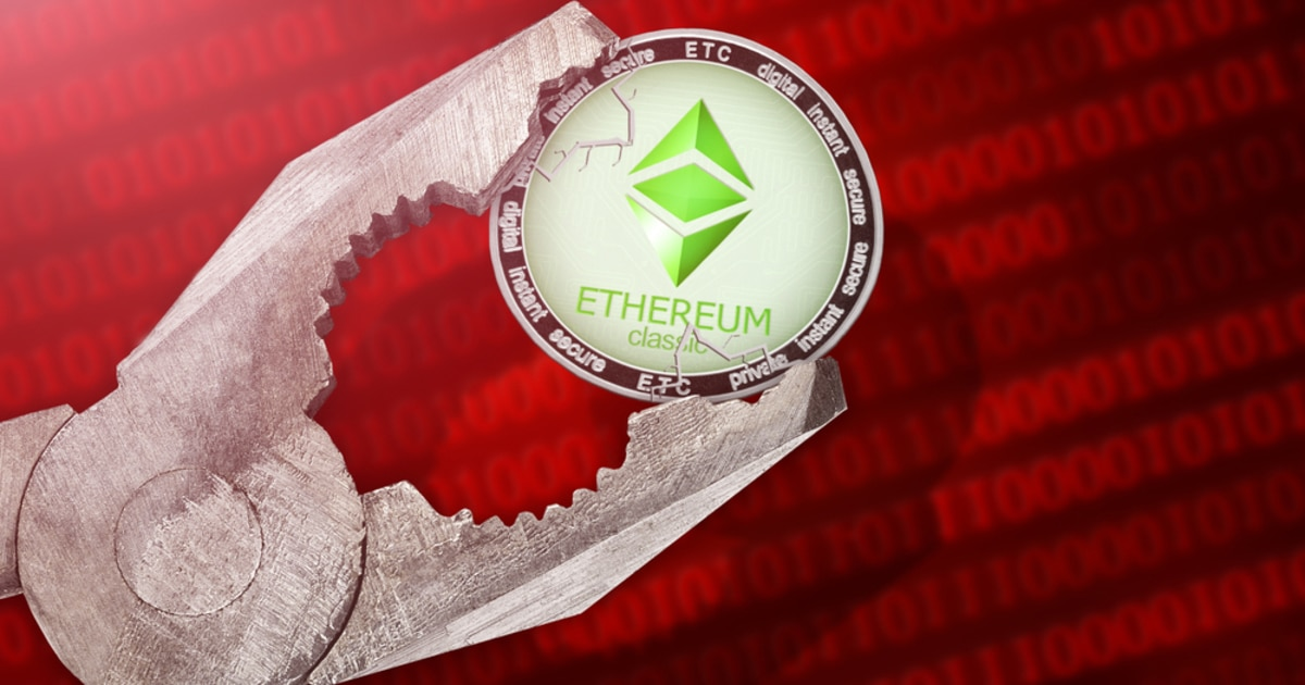 Grayscale's Parent Company DCG Plans to Purchase $50M Shares of Ethereum Classic Trust